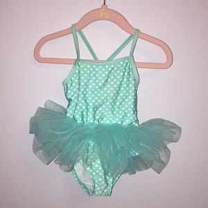 Other - 12 month tutu swimsuit